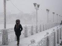 Thị trấn lạnh nhất thế giới vừa ghi nhận nhiệt độ nóng kỷ lục gần 40 độ C