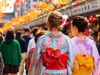 Nối lại một phần du lịch Nhật Bản - Việt Nam