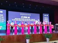 """Công bố tour du lịch """"Về miền di sản Ninh Bình - Thanh Hóa"""""""