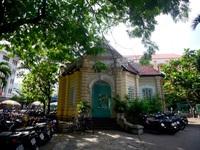 Bí ẩn mộ cổ nhà bác học Trương Vĩnh Ký tự thiết kế cho mình ở Sài Gòn