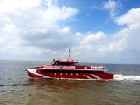 Tuyến tàu du lịch biển Cà Mau dự kiến khai trương vào tuần đầu tháng 7/2020