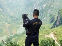 Chú chó mê du lịch, check-in muôn nơi, có 230 ngàn người theo dõi