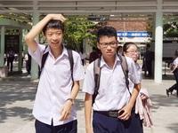 Khánh Hòa: Hơn 13.000 học sinh chuẩn bị thi vào lớp 10 công lập