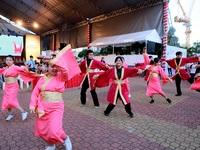 Festival Nhật Bản lớn nhất tại Sài Gòn