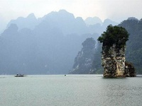 """Khám phá """"Hạ Long"""" giữa đất trời xứ Tuyên"""