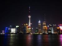 Những điểm đến ấn tượng nhất ở Thượng Hải