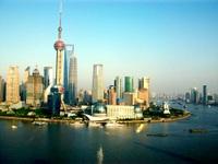 Khám phá Thượng Hải ngày cuối năm