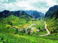 Cao Bằng lọt top 5 những điểm đến độc đáo nhất Đông Nam Á