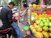 Những trái cây giải nhiệt nổi danh đất Sài thành