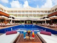 8 điểm nghỉ dưỡng ở Việt Nam được du khách quốc tế yêu thích nhất