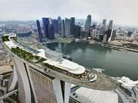 Những địa điểm du lịch hấp dẫn hàng đầu Singapore