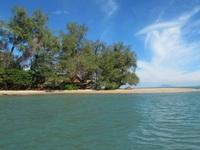 Những hòn đảo đẹp nhất Campuchia