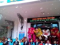 Ra mắt chi nhánh Saigontourist Huế