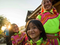 """ĐắK Lắk """"nhiều màu sắc"""" qua trang du lịch nước ngoài"""