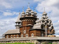 Những điểm kỳ thú trong hành trình du ngoạn đường sông tại Nga