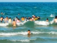 Mẹo an toàn khi đi biển