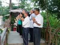 Về Vũng Chùa - Đảo Yến, bồi hồi kỷ niệm xưa