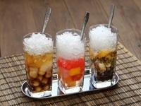 Chè Việt Nam là một trong những món ngon giải nhiệt mùa hè tuyệt ngon