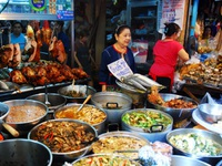 TP HCM lọt top các thành phố có nền ẩm thực tuyệt nhất thế giới