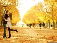 Những điểm đến mùa thu lý tưởng trên thế giới