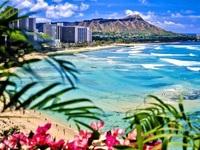 Khoảng cách từ Việt Nam đến Hawaii chỉ bằng một chiếc nắp chai