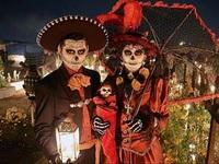 Những phong tục đặc biệt của Mexico