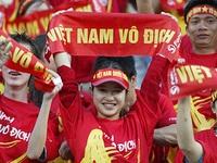 Cơ hội nhận vé cổ vũ đội tuyển Việt Nam tại Asiad 17