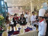 Quảng bá hình ảnh du lịch Việt qua ẩm thực