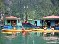 Famtrip Quảng Ninh hút khách du lịch