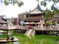 Khám phá Thượng Hải - Hàng Châu – Tham quan triển lãm Aluminium China 2014