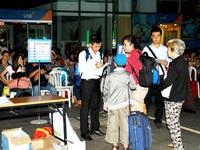 Trên 6.000 khách khởi hành vào ngày 30/4 cùng Vietravel