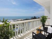 Ưu đãi lên đến 50% khi trải nghiệm mùa hè rực rỡ tại resort 4 sao + Mũi Né