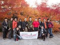 Cơ hội đến thăm Nhật Bản cùng Canon PhotoMarathon 2014