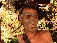 Câu chuyện về những thợ săn đầu người cuối cùng ở Ấn Độ