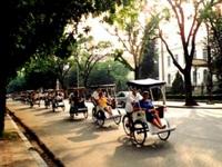 Một ngày du lịch cho những người lần đầu tiên tới Hà Nội