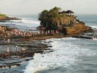 Thăm đảo Bali, nơi vẹn nguyên bản sắc dân tộc