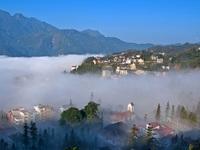 Vùng du lịch Sa Pa nằm trong top 9 điểm đến của thế giới 2015