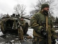 Nga: Tour du lịch nguy hiểm đến vùng chiến sự ác liệt ở Ucraine