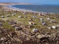 """Cuộc sống bình dị của ngôi làng """"không điện, nước"""" nằm giữa châu Mỹ"""