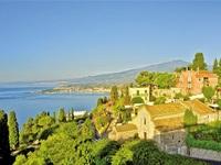 Không nói chuyện mafia ở Sicily