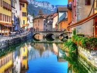 Những thị trấn nhỏ đẹp nhất hành tinh