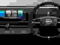 Lý do Nissan không thiết kế màn hình dọc như máy tính bảng