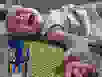 """Tiếng khóc xé lòng của cậu bé 4 tháng tuổi sinh ra trong """"gia đình ung thư"""""""