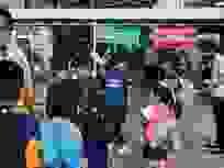 """Trường học Thái Lan tái mở cửa sau 5 tháng """"đóng băng"""" do Covid-19"""