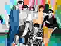 BTS là nhóm nhạc duy nhất của Châu Á lập nên kỳ tích này...