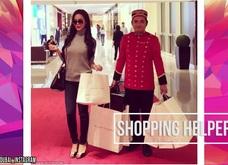 """Xem cách """"Hội con nhà giàu"""" Dubai tiêu tiền thả ga phục vụ cuộc sống xa hoa"""