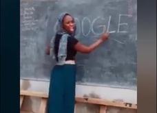 """Chết cười với màn hướng dẫn cách phát âm """"Google"""" đúng cách"""