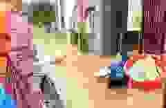 Ngoài thực phẩm, y tế, hãy cứu trợ các em đến trường