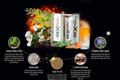 Viên sủi tăng cường sinh lý Zextor - Công dụng và cách sử dụng hiệu quả