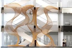 Công trình mới của kiến trúc sư Võ Trọng Nghĩa – Cùng UNIQLO tôn vinh văn hóa Việt